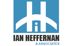 Ian Heffernan - Civil Engineers in Arklow, County Wicklow